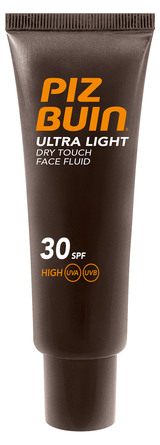 Piz Buin Ultra Light Dry Touch Face SPF 30 50 ml