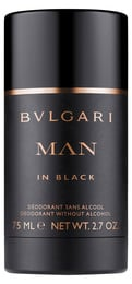 Bvlgari Man In Black Deodorant Stick 100 Ml