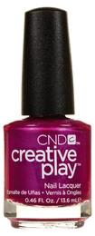 CND Creative Play 465 Crushing It