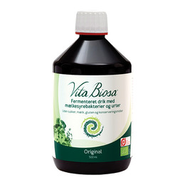 Vita Biosa Original Ø 500 ml