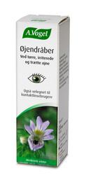 A.Vogel Øjendråber 10 ml