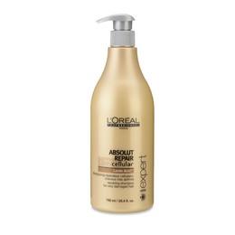 L'Oréal Professionnel L'Oréal Absolut Cellular Shampoo 750 ml