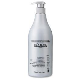 L'Oréal Professionnel L'Oréal Silver Shampoo 750 ml