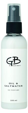 Gun-Britt Britt Oil & Saltwater Spray 100 ml
