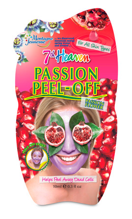 Montagne Jeunesse Passion Peel Off 10 ml