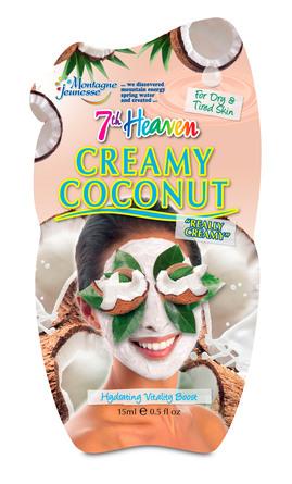 Montagne Jeunesse Creamy Coconut 15 ml