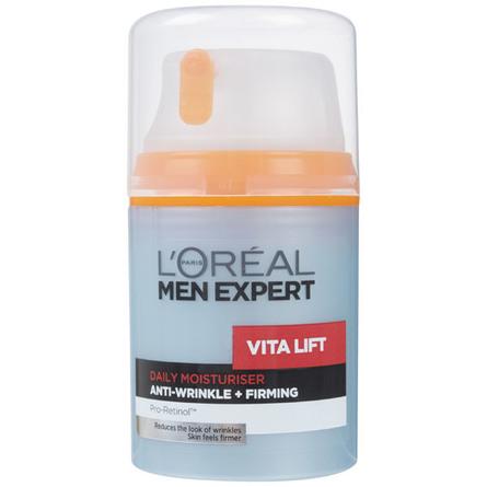L'Oréal Paris Men Expert Vita Lift Moisturising Cream 50 ml