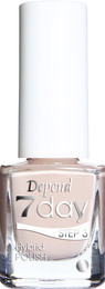 Depend 7 dags lak Depend 7 day lak 7086 Tender loving care