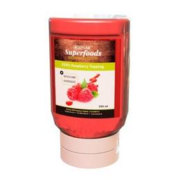 BodyLab Bodylab Zero Topping Raspberry 290 ml