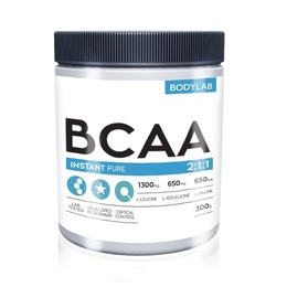 Bodylab BCAA Instant Neutral 300g