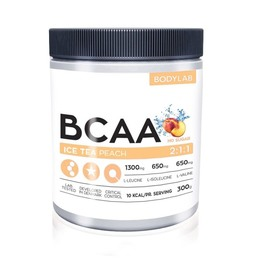 Bodyla Tea Peach 300 g
