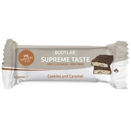 BodyLab Supreme Taste Proteinbar Cookies & Caramel