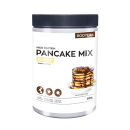 BodyLab High Protein Pancake Mix Classic 500 g