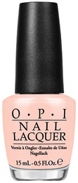 OPI  Stop i'm blushing 15 ml
