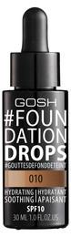 Gosh Copenhagen Gosh Foundation Drop 010 Tan