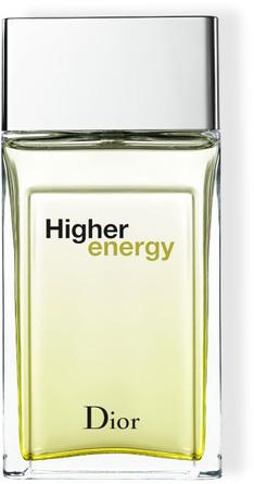 DIOR Higher Energy Eau de Toilette 100 ml
