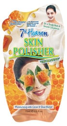 Montagne Jeunesse Cream & Honey Maske 15 ml