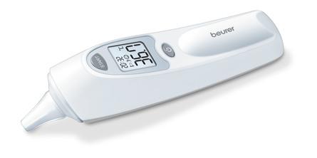 Beurer Termometer til Øret FT58