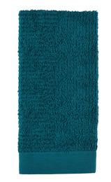 Zone Håndklæde, Mørk grøn, 50x100 cm