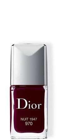 DIOR Dior Vernis 970 Nuit 1947 970 Nuit 1947