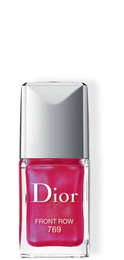 DIOR Dior Vernis 769 Front Row 769 Front Row