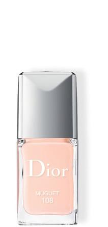 DIOR Vernis Couture Colour Nail Lacquer 108 Muguet