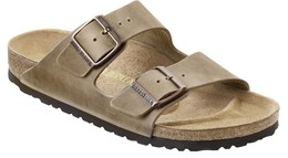Birkenstock Arizona Tabacco Brown 39