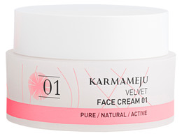 KARMAMEJU, Face Cream 01, VELVET 50 ml