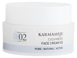 KARMAMEJU, Face Cream 02, CASHMERE 50 ml