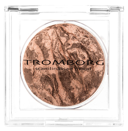 Tromborg Baked Mineral Eye Shadow Earth