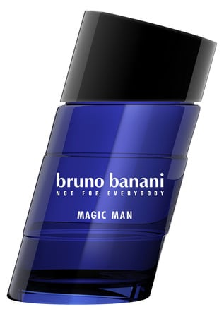 Bruno Banani Magic Man Eau de Toilette 50 ml