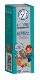 Hedrin Original 100 ml