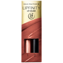 Max Factor Lipfinity 70 Spicy