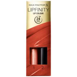 Max Factor Lipfinity 130 Luscious