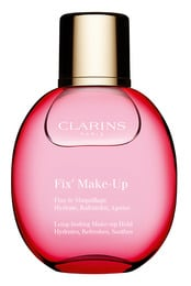 Clarins Fix Makeup Refreshing Mist Long-Lasting Ho