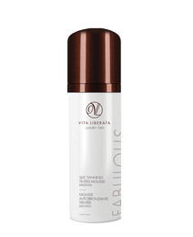 Vita Liberata Self Tan Tinted Mousse Medium 100 ml