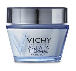 Vichy Aqualia Thermal Hydration Rich Creme 50 ml
