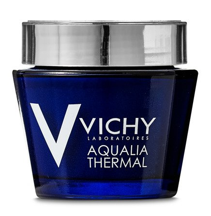 Vichy Aqualia Thermal Night SPA 75 ml