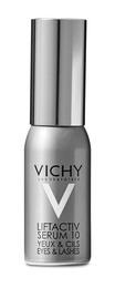 Vichy Liftactiv Serum 10 Eyes and Lashes, 15 ml
