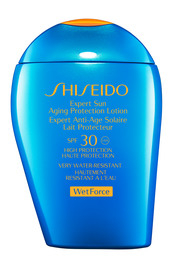 Shiseido Sun 30+ Lotion Face/Body 100 ml.