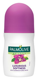 Palmolive Deo Roll-on Luxurious Softness 50 ml