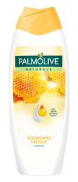 Palmolive Shower Gel Milk & Honey 650 ml