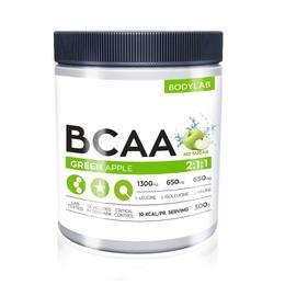 Bodylab BCAA Green Apple 300 g