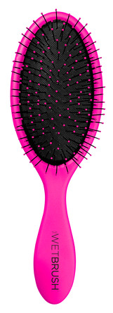 HH Simonsen Wet Brush Hot Pink