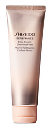Shiseido Benefiance Extra Cleansing Foam 125 Ml