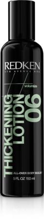 Redken Volume Thickening Lotion No 06 150 ml