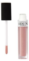IDUN Minerals Lipgloss Cornelia (Pink Light)