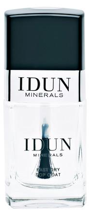 IDUN Minerals Fast Dry Top Coat Brilliant