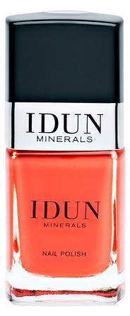 IDUN Minerals Neglelak Karneol