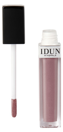 IDUN Minerals Lipgloss Josephine (Brownish)